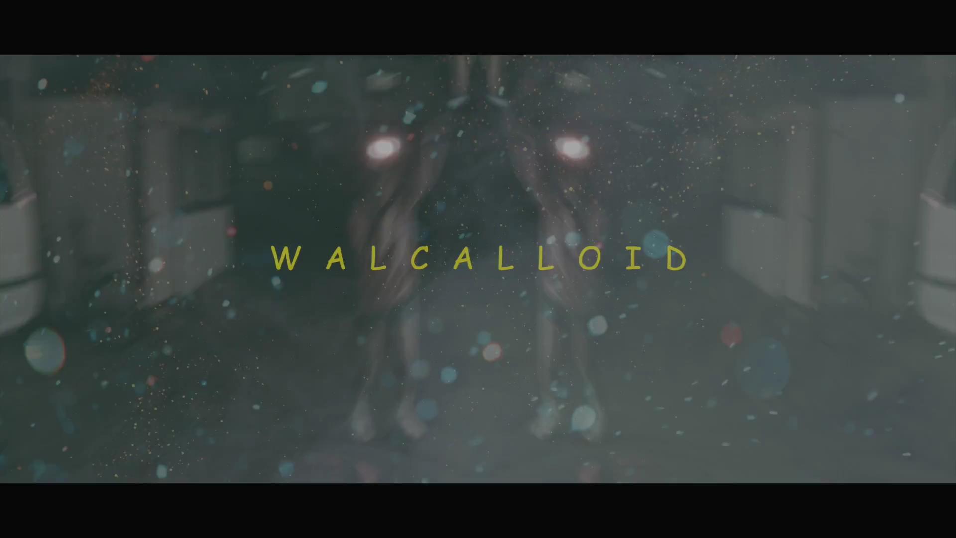 里咲りさ - WALCALLOID (Risa Satosaki - WALCALLOID).mp4_20160316_213106.406